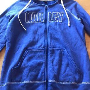 Oakley Women's hoodie